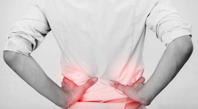 Pain In the Lower Back? Learn About Treatment Options for Sacroiliac Joint Pain
