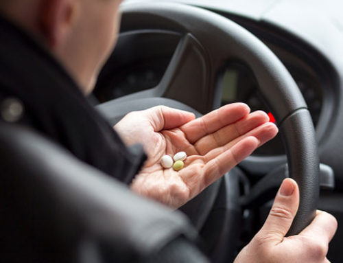 7-Fold Spike Seen in Opioid-Linked Fatal Car Crashes