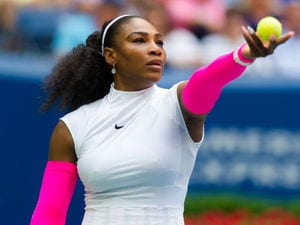 Serena Williams Shares Childbirth Ordeal