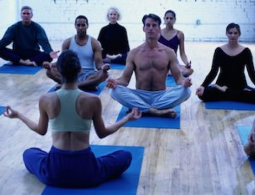 Low-Impact Yoga, Pilates Brings Big Health Benefits at All Ages
