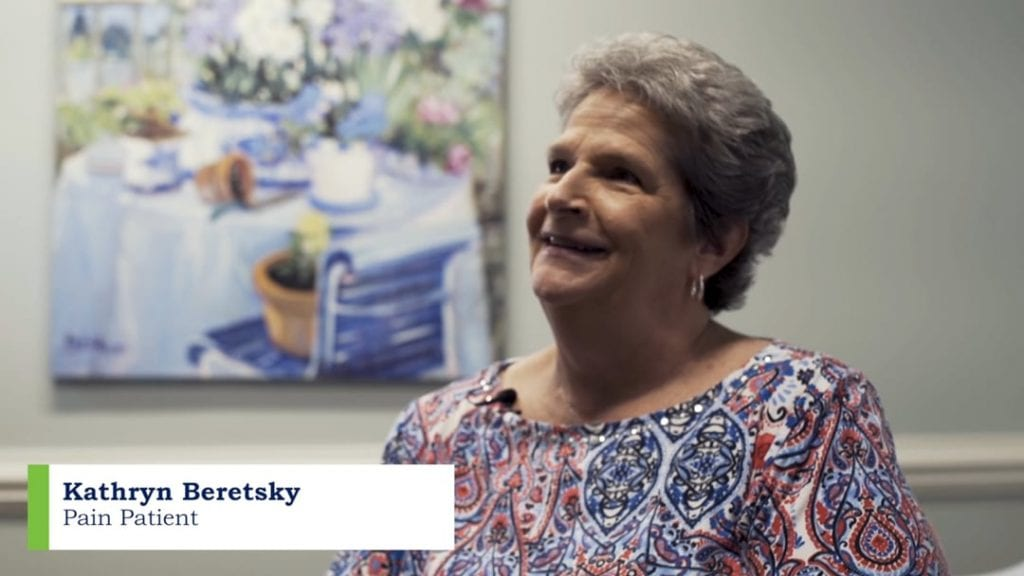 Kathryn Beretsky Interview